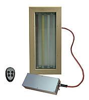 Светотерапия для сауны EOS FL 2000 K-FB