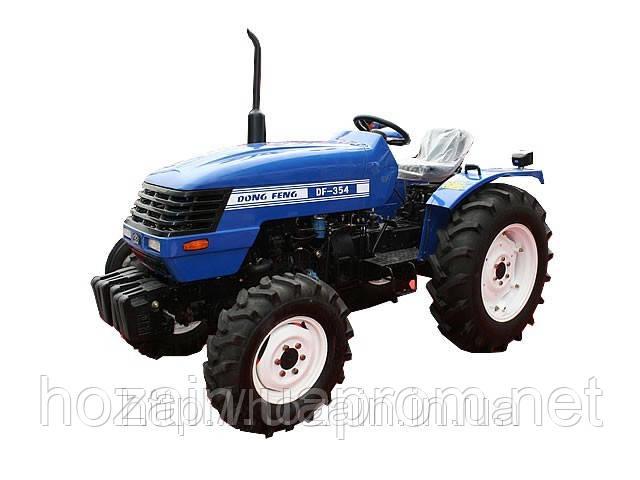 Трактор дизельный DONGFENG DF354
