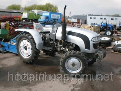Трактор дизельный DW 244E