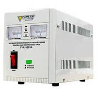 Бытовой стабилизатор напряжения ForteTVR-3 kVA