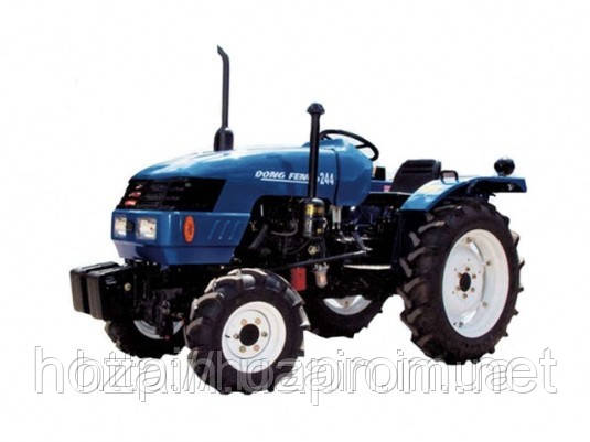 Трактор дизельный DONGFENG DF244E