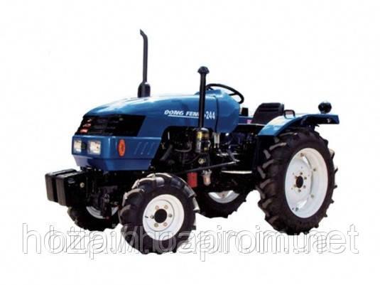 Трактор дизельный DONGFENG DF244E, фото 2