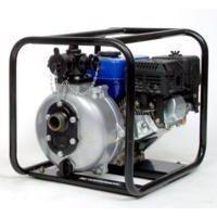 Насос высокого давления Zirka LTF 40 C (бензиновый 17 м. куб./час, напор 35 м. )