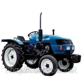 Дизельний Трактор DONGFENG DF240