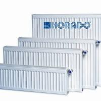 Стальной радиатор отопления KORADO 22 тип 500х500,  Чехия