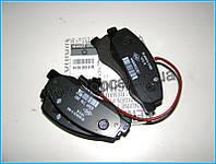 Тормозные колодки задние спарка Renault Master III 2.3 dCi 10- RENAULT ОРИГИНАЛ 440600941r