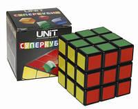 Кубик - рубик UNIT 5 х 5см в картонной упаковке 21101-US