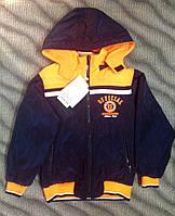 Куртка двухсторонняя для мальчика 8-12 лет