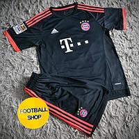 "Футбольная форма 2015-2016 Бавария (Bayern) ""MULLER №25"""