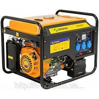 Генератор бензиновый SADKO GPS-6500E
