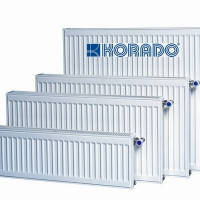Стальной радиатор отопления KORADO 22 тип 500х1000