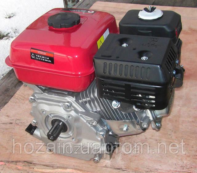 Двигатель BULAT BT170F-T