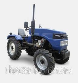Дизельний міні-трактор XINGTAI 224