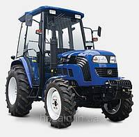 Дизельный трактор ДТЗ 454.4 (кабина с отоплением)
