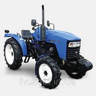 Дизельный трактор JINMA 244E