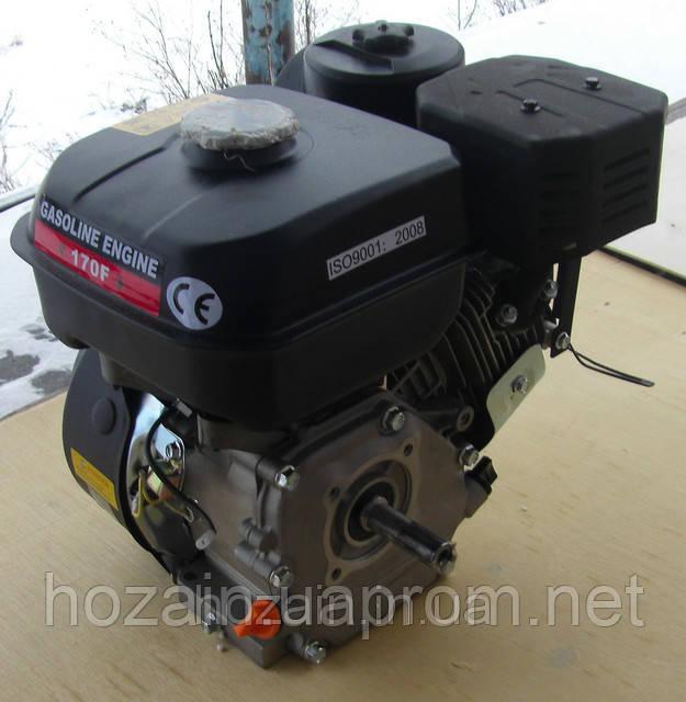 Двигатель WEIMA WM170F-S