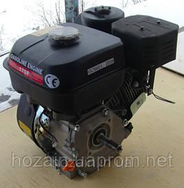 Двигун WEIMA WM170F-S