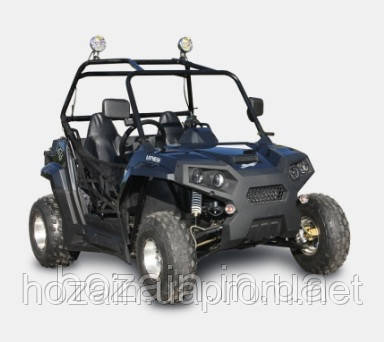 Квадроцикл LZ150-1 UTV