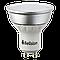 Світлодіодна лампа GU10 3W 4000K Bellson