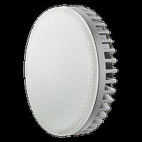 Світлодіодна енергозберігаюча лампа Bellson GX53 8W 3000K