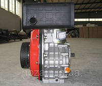 Двигатель WEIMA WM186F (дизель 9,0л.с.)