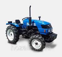 Дизельный трактор DONGFENG 404