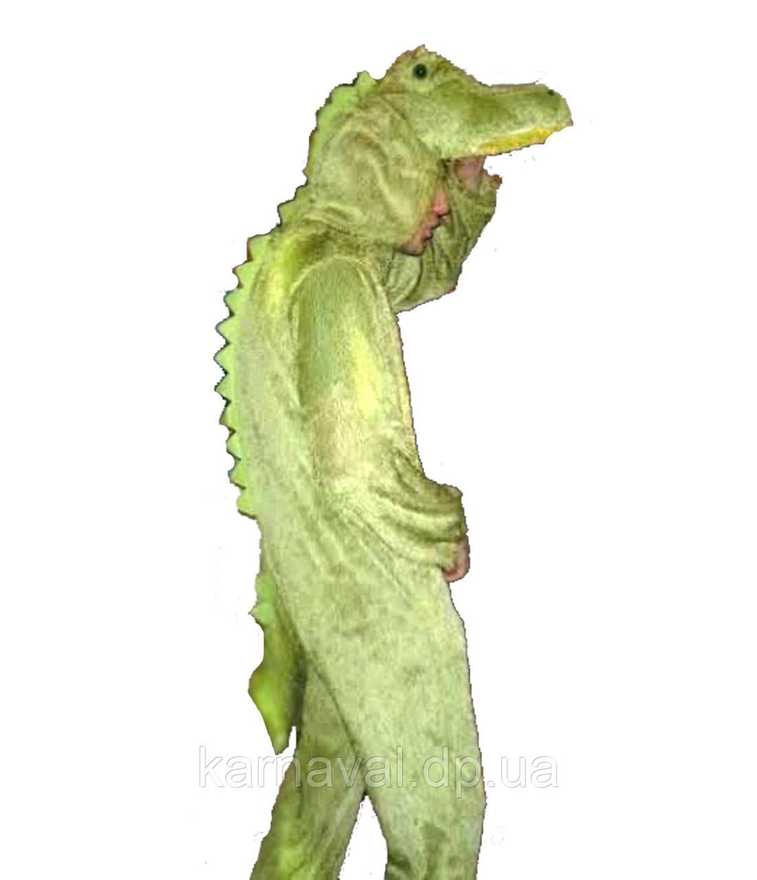 """Костюм """"Дракоша - Крокодил"""" напрокат"""