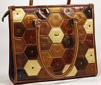 Женская сумка саквояж  Cоты 3