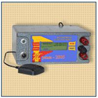 Оборудование для коррозионных измерений и электрохимзащиты