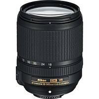 Объектив Nikon AF-S 18-140mm f/3.5-5.6G ED-IF DX VR
