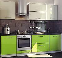 """Кухня """"Фреш"""" 2,6 м Альфа мебель Украина"""