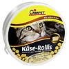 Сырные ролики Gimpet лакомство для кошек, 400 шт/200 г.