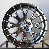 Автомобильные диски BMW WSP ITALY W675, BASEL M