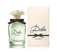 Женская парфюмированная вода Dolce Dolce&Gabbana (Дольче от Дольче Габбана) 75 мл