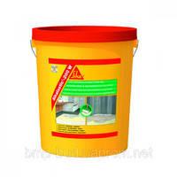 Эластичное гидроизоляционное покрытие для влажных помещений Sikalastic-200 W 5кг