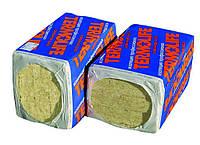 """Вата минеральная """"Termolife Вентфасад-В"""", 10 см, плотность 80 кг/куб.м, уп. 1,8 кв.м"""