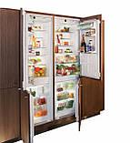 Вбудований холодильник LIEBHERR ICBN SBS 66I2, фото 3