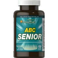 ABC SENIOR (120 капс.)