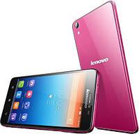 """Смартфон Lenovo S850 3G (2SIM) 5"""" 1/8 GB 2/8 Мп pink розовый оригинал Гарантия!"""