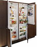 Встраиваемый холодильник LIEBHERR ICBN SBS 66I3, фото 2
