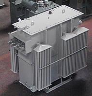 Трансформатор ТМЗ - 1000/10У1 10(6)/0,4 У/Ун-0
