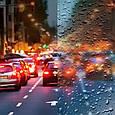 Нанопокрытие автостекла. Антидождь - AM Glass, фото 3