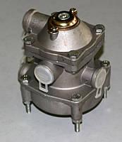 Клапан управления с 2-пров.приводом (пр-во г.Рославль)