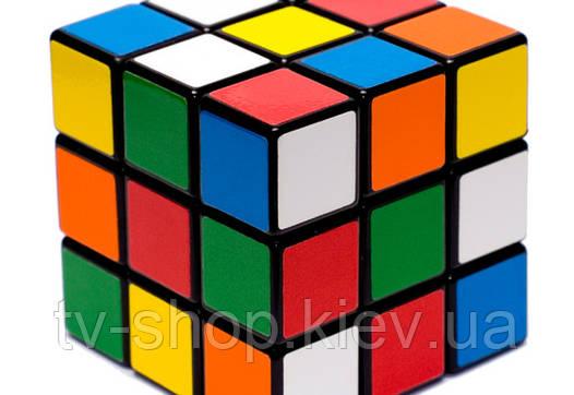 Головоломка кубик Big 3х3  (8см)