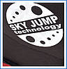 Батут SkyJump, 140 см, фото 6
