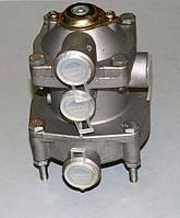 Клапан управления с 2-пров.приводом (пр-во ПААЗ)