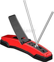 Точильный набор Lansky Master's Edge Deluxe Sharpener , зерн. 600/1000