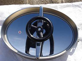 Овальный люк для емкостей из нержавеющей стали под давление, фото 2