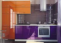"""Кухня """"Фреш"""" 3 м Альфа-мебель Украина."""