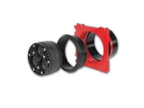 Размыкаемое пресс уплотнение на различные диаметры кабеля